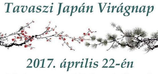 Tavaszi Japán Virágnap Zuglóban