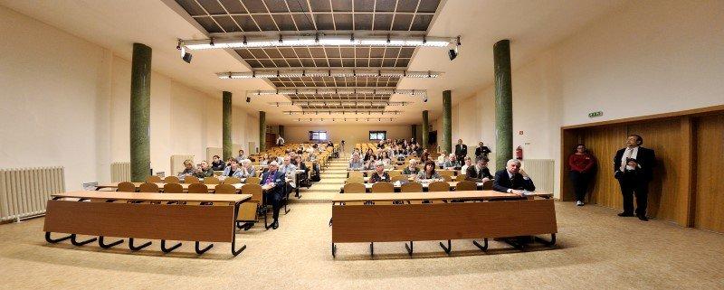 III. East Cent Gard Konferencia Beszámoló
